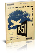 P-51 Mustang Documents & Manuals