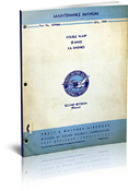 P&W R-2800 Double Wasp Documents & Manuals