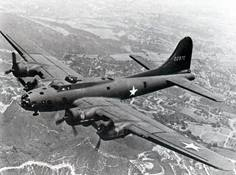 Film Archive - B-17 Pilot the Flying Fortress