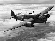 Film Archive - Beaufort and Bristol Beaufighter