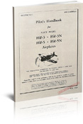 F6F Hellcat Documents & Manuals