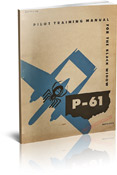 P-61 Black Widow Documents & Manuals