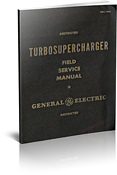 G.E. USAAF turbo-superchargers