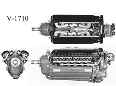 Daimler Benz DB 601 (vs.) Allison V-1710
